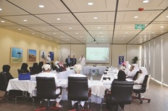 Goic concludes its training on GCC industrial regulatory laws