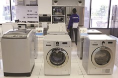 Samsung now faces washing machine safety issues in US
