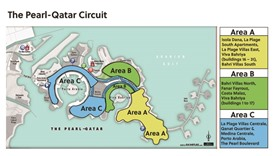 Qatar gears up for Road World Championships
