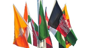 SAARC summit postponed amid India-Pak tensions