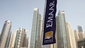 Dubai's Emaar to fund golf project with equity, debt, off-plan sales