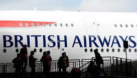 Heathrow flights cancelled as British Airways cabin crew strike
