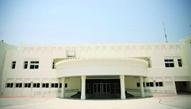 Ashghal hands over 11 schools to Ministry of Education