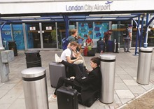 BA delays continue even as airport protest ends