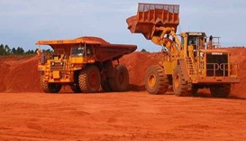 Malaysia extends bauxite mining ban until year-end