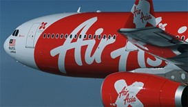Malaysia-bound AirAsia X plane ends up in Melbourne