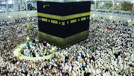 MoI urges Haj pilgrims to follow safety rules