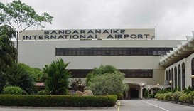 Sri Lanka to shut down airport partially for renovations