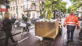 Amsterdam to boost security