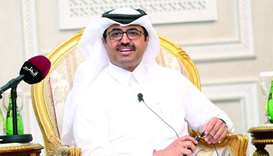 Qatar has not missed oil and gas shipment, says al-Sada