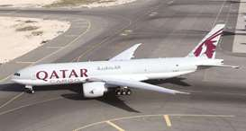 Qatar Airways Cargo to serve Pittsburgh in US from October 11