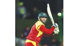 Brendan Taylor set to play for Zimbabwe again