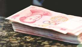 Chinese banks extend $166.5bn in new loans