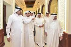 Al-Majles Diyafa Restaurant opens at The Pearl-Qatar