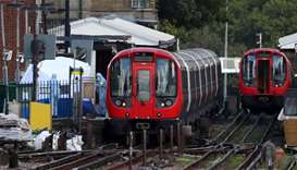 Iraqi asylum seeker sentenced to life for London Tube bombing