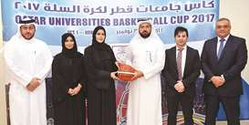 QBF, HBKU sign MoU for basketball development