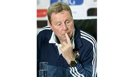 Redknapp accepts managerial career all but over