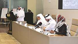 New accreditation for QU programmes