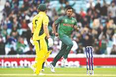 Bangladesh's Rubel denied entry to South Africa