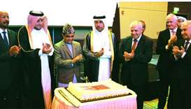 Nepal, Qatar moving forward to diversify relations, says envoy