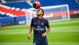 Neymar, Ronaldo, Messi on FIFA best player shortlist