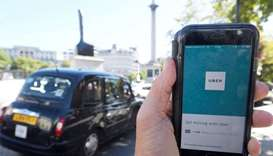 'Unfit' Uber stripped of licence to operate in London