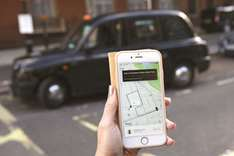 More than 500,000 sign petition backing Uber