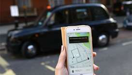 600,000 sign petition to overturn London Uber ban