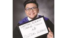 Horacio Castillo: hazing victim