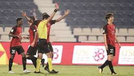 Koh returns for Al Rayyan
