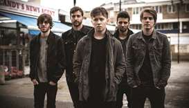 Nothing But Thieves steal a new march