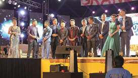 Thousands throng Asian Town for Nepal Idol 2017