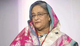 ICT sector to create 2mn jobs by 2021, says Hasina