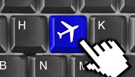 Technology glitch causes minor delays for airlines, airports