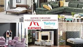 Turkish furniture manufacturers' trade delegation to visit Doha