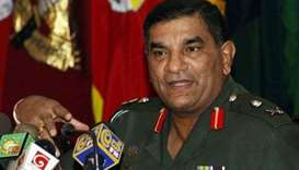 Sri Lanka defends diplomat facing warcrimes charges