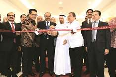 LuLu opens its 2nd hypermarket in Indonesia amid $500mn plan