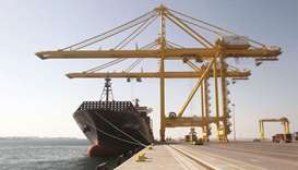 Shipping majors vie for entry, Hamad Port expands horizons