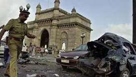 India court sentences two to death over deadly Mumbai blasts