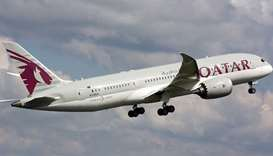 Qatar Airways cancels Miami flights on Sep 9, 10