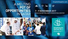 Hospitality Qatar to draw top investors