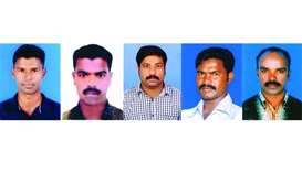 Indian fishermen from Qatar stranded in Abu Dhabi