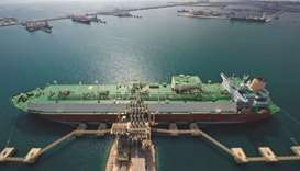 Qatargas to supply China with 3.4mn tonnes LNG per year