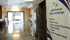 Foreign and Arab institutions increasingly turn net buyers on QSE
