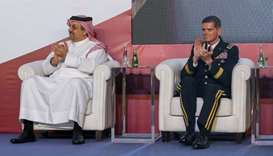 Minister vows to take Qatar-US strategic ties to new heights