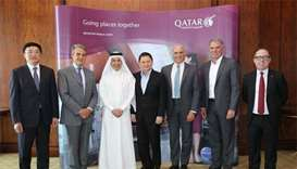 Qatar Airways hosts IATA committee meeting in Doha
