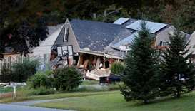 Gas blasts drive thousands from homes in Boston suburbs