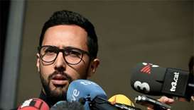 Belgium refuses extradition of fugitive Spanish rapper