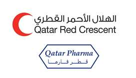 QRCS, Qatar Pharma sign MoU for cooperation