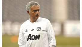 Mourinho wants no excuses on plastic pitch